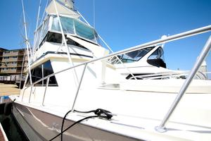 Used Viking 1988 45 Convertable Sports Fishing Boat For Sale