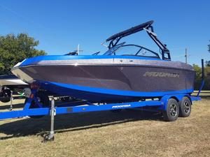 New Moomba HelixHelix Ski and Wakeboard Boat For Sale