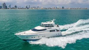 Used Neptunus 70 Motor Yacht Motor Yacht For Sale