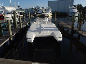 Used Thunder Powerboats Kingfish 32 cc Other Boat For Sale