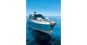 Used Monte Carlo MC5S Cruiser Boat For Sale