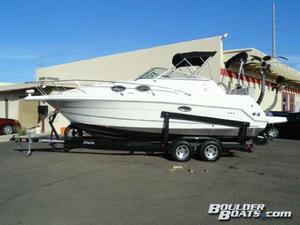 Used Campion Allante LX 805 Cruiser Boat For Sale