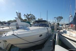 Used Chaparral 280 Signature Cruiser Boat For Sale