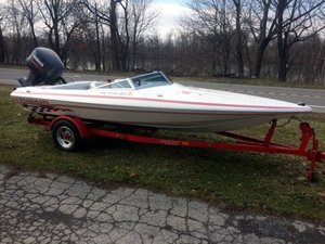 Used Checkmate PREDICTOR High Performance Boat For Sale