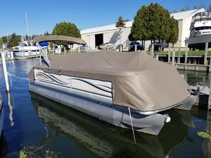 Used Aqua Patio 220 RE-3 Other Boat For Sale