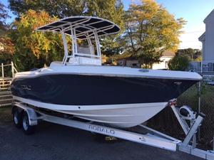 New Robalo R 200 CC Center Console Fishing Boat For Sale
