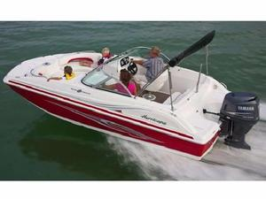 New Hurricane SD187OBSD187OB Deck Boat For Sale