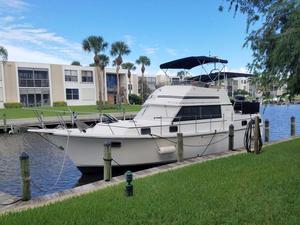 Used Carver 3607 Aft Cabin Motor Yacht Aft Cabin Boat For Sale