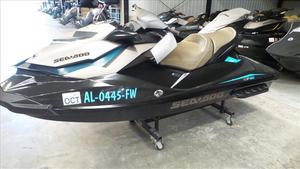 Used Sea-Doo GTI Limited 155 Personal Watercraft For Sale