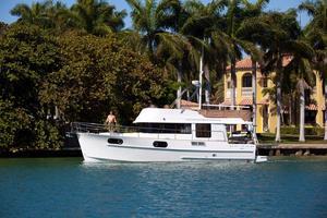 New Beneteau Swift Trawler Motor Yacht For Sale