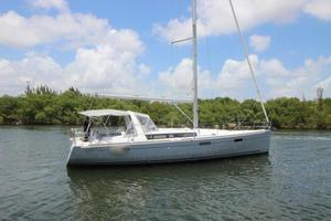New Beneteau Oceanis 45 Sloop Sailboat For Sale