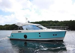New Monte Carlo MC5S Motor Yacht For Sale