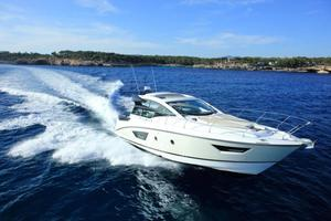 New Beneteau 46 GT Express Cruiser Boat For Sale