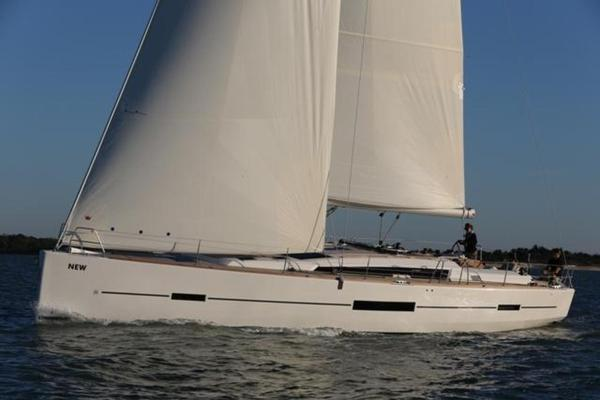New Dufour 512 Cruiser Sailboat For Sale