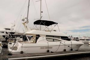 Used Jeanneau Prestige 46 Pilothouse Boat For Sale