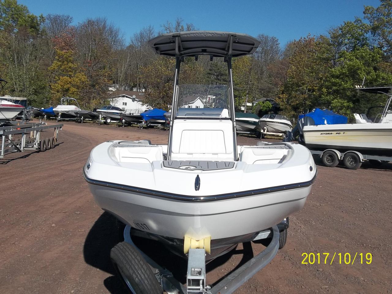 2018 new yamaha sport boat 210 fsh sport center console for Center console sport fishing boats