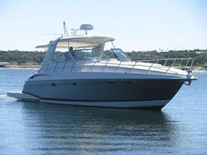 Used Formula 48 Yacht Motor Yacht For Sale