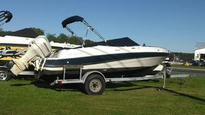 Used Four Winns 180 Freedom Runabout Boat For Sale