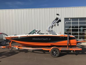 Used Mastercraft X-2 Bowrider Boat For Sale
