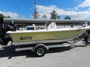 Used Carolina Skiff 198 DLV Elite Saltwater Fishing Boat For Sale