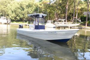 Used Andersen 26 Center Console Fishing Boat For Sale