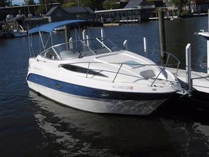 Used Bayliner 265 Cruiser Boat For Sale