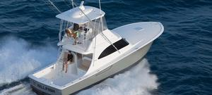 New Viking 37 Billfish Convertible Fishing Boat For Sale