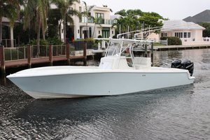 Used Sea Vee Corp Center Console Boat For Sale