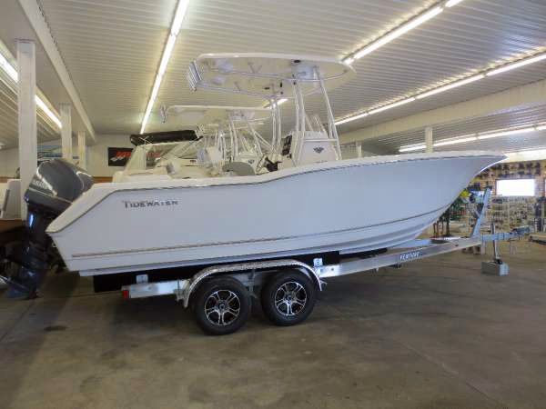 Tidewater boats for sale for Tidewater 230 for sale