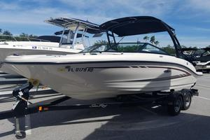 Used Sea Ray 190 SPX Other Boat For Sale