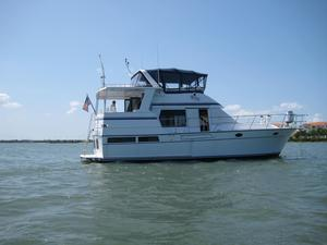 Used Transworld Trawler Boat For Sale