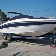 New Rinker 236 BR Captiva Bowrider Boat For Sale