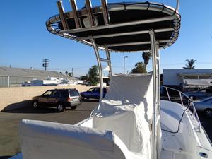 Used Boston Whaler Guardian Center Console Fishing Boat For Sale