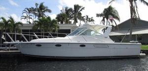 Used Tiara 3100 Open Motor Yacht For Sale