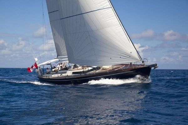 Used Cnb 70 Cruiser Sailboat For Sale