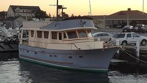 New Marine Trader 50 Trawler Boat For Sale