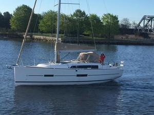 New Dufour 382 GL Cruiser Sailboat For Sale