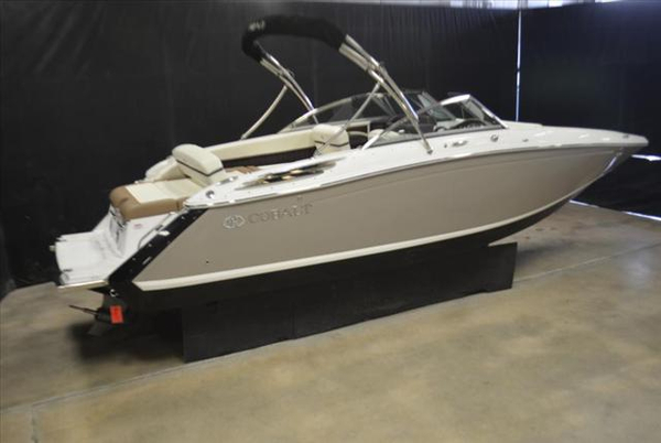 New Cobalt Boats 24SD Bowrider Boat For Sale