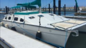 New Pdq Yachts 36 Classic Catamaran Sailboat For Sale