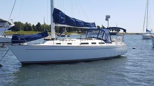 Used Freedom Yachts 36/38 Cruiser Sailboat For Sale