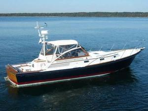 New Little Harbor Express 40 Express Cruiser Boat For Sale