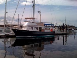 New Albin Trawler Boat For Sale