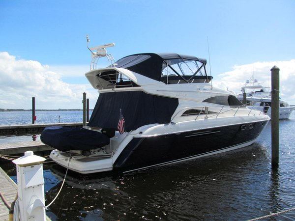 Used Viking 56 Motor Yacht Motor Yacht For Sale