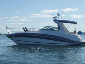 New Four Winns V338 Cruiser Boat For Sale