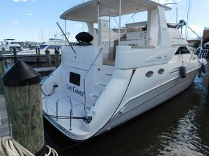 Used Sea Ray Aft Cabin M/Y Aft Cabin Boat For Sale