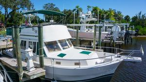 Used Mainship 39 Trawler Boat For Sale