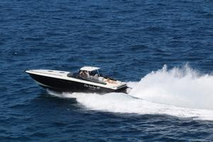 Used Otam Millennium 45 Express Cruiser Boat For Sale