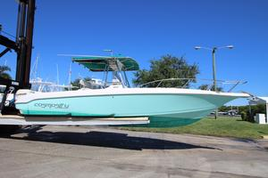Used Donzi 30 ZF Daytona Center Console Fishing Boat For Sale