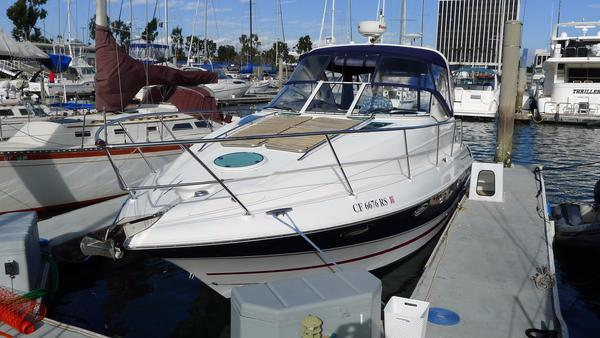 Used Doral Elegante Cruiser Boat For Sale
