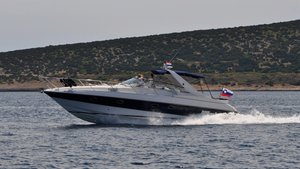 Used Windy 40 Bora Motor Yacht For Sale